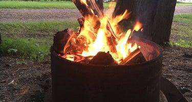 Birkensee Campground