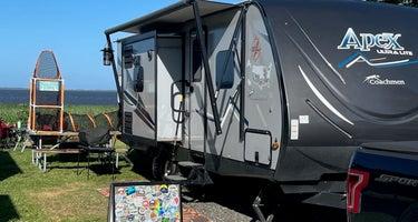 Outer Banks West - Currituck Sound KOA