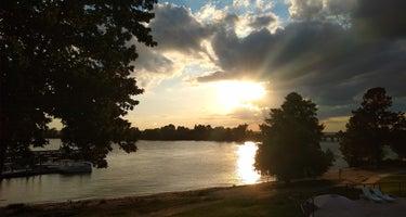 Twin Lakes (sc)
