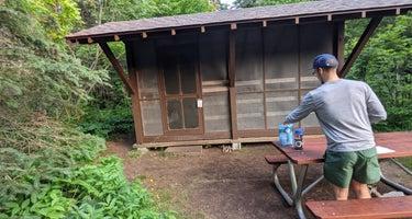 Beaver Island Campground