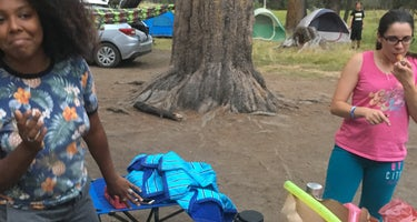 Upper Chiquito Campground