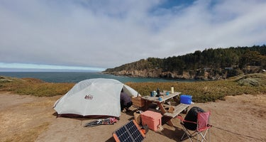 Ocean Cove Store & Campground