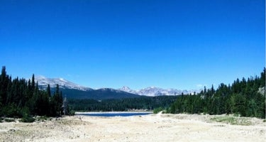 Beaver Creek Trailhead