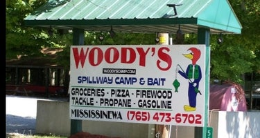Woodys Camp and Bait
