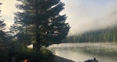 Marten Creek Campground