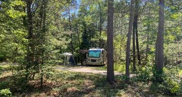 Marinette County Veterans Memorial Park