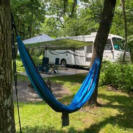 campsite B85