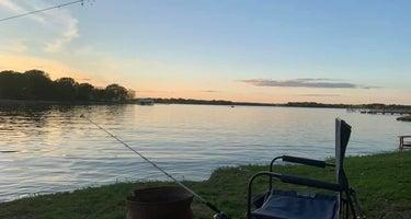 Lake Bonham Recreation Area