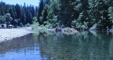 Eel River Campgrounds Inc