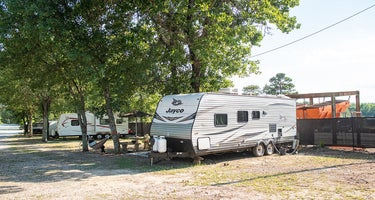 Mountain View RV Park and Guest Motel