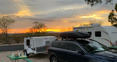 Cactus Country RV Resort