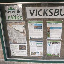 renville co parks info