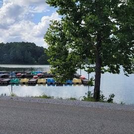 canoe, kayak, paddle boat and waterboard rentals.