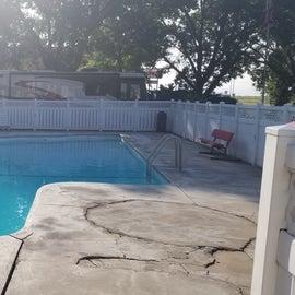 Nebraska pool