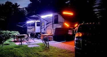 Yogi Bear TM Camp-Resort & Waterplayground