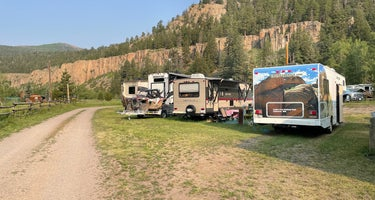 Moon Valley Campground