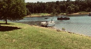Cave Creek - Rough River Lake