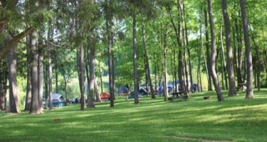 Norway Campground