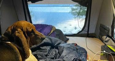 Drummond Island Township Park Campground
