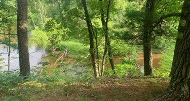 Whelan Lake Campground