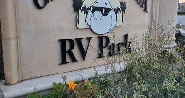 Gilroy Garlic USA RV Park