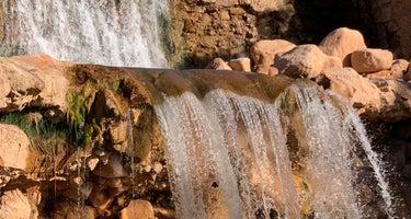 Cedar Canyon Retreat Campground & RV Park