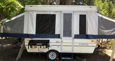 El Rito Campground