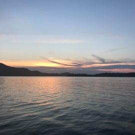 Cave Run Lake Sunsets