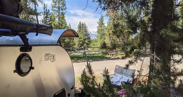 Headwaters Campground