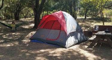 China Camp Campground