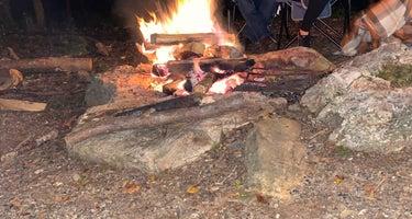 Shady Lake Campground