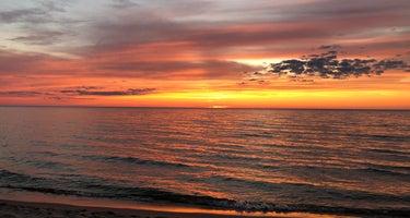 Huron-Manistee/Lake Michigan Rec Area