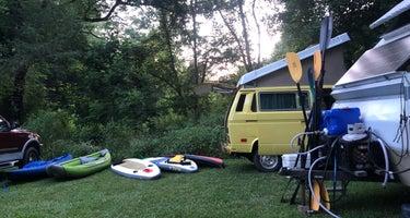 Smoky Mountain Meadows Campground