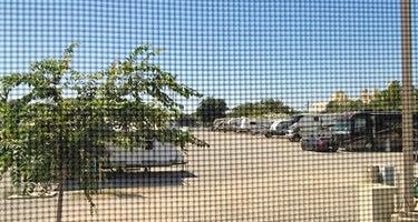 Yolo County Fairgrounds' RV park