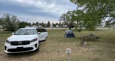 Sleepy Hollow Campground