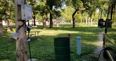Marysville City Park
