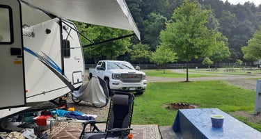 Mohican Adventures Campground and Cabins