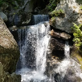 lost River, paradise falls
