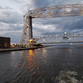 Day trip to Duluth