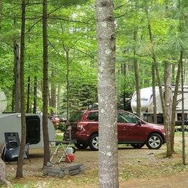 My site for the weekend - 4A