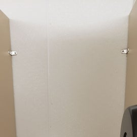 Tidewater Campground Bathrooms