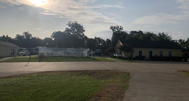Southern Living RV Park