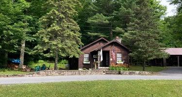 Limekiln Lake Campground
