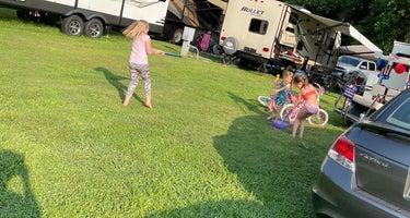 Steele Creek Campground