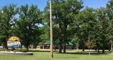 Newfolden City Park Camping