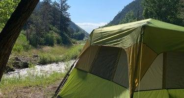Drake Campground