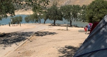 Lake Nacimiento Resort