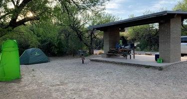 Rio Grande Village (big Bend)