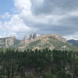Needles Canyon