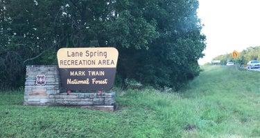Lane Spring Recreation Area